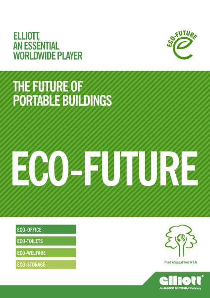 Elliott Eco-Future marketing