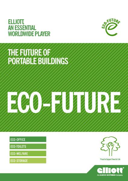 Elliott Eco-Future marketing